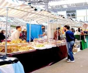 London Market Closing Due To 'Low Patronage' From Nigerians